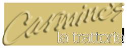 Carmine's La Trattoria Logo